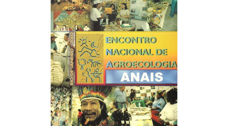 Anais do I Encontro Nacional de Agroecologia (2002)